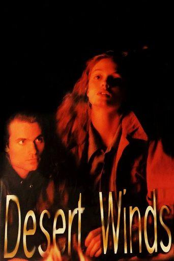 Desert Winds Poster