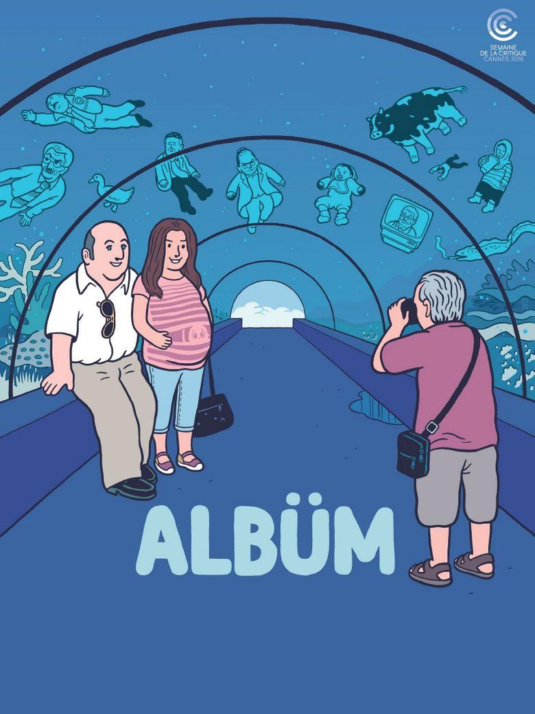 Albüm Poster