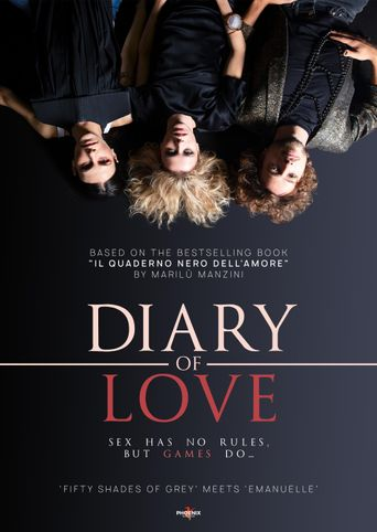 Diary of Love Poster