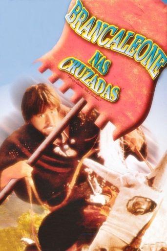 Brancaleone alle crociate Poster