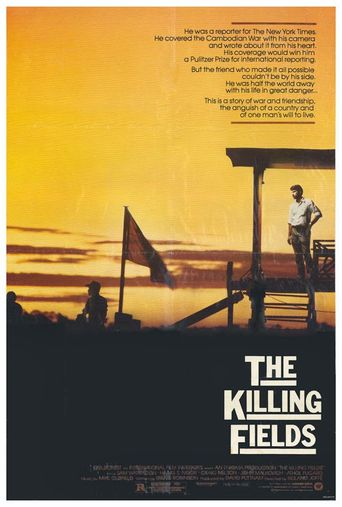 Watch The Killing Fields