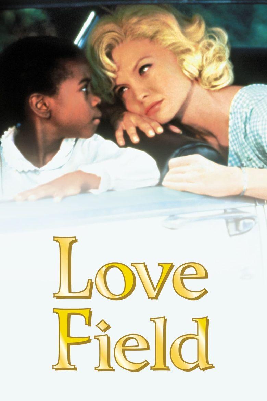 Love Field Poster
