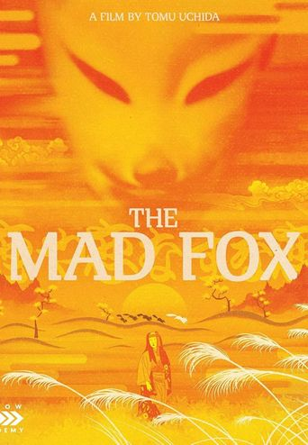 The Mad Fox Poster