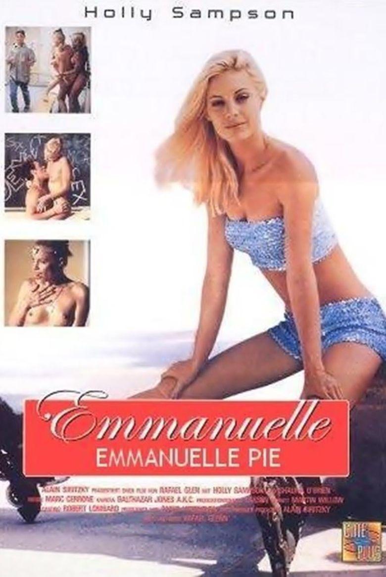Emmanuelle 2000 Emmanuelle Pie Poster