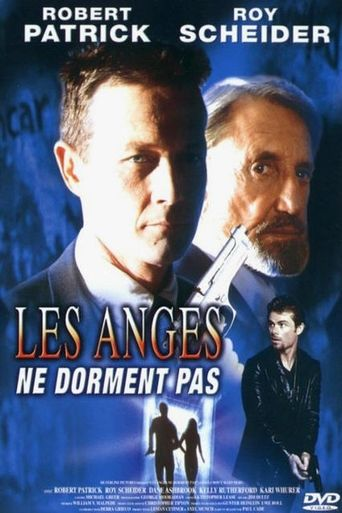Angels Don't Sleep Here Poster