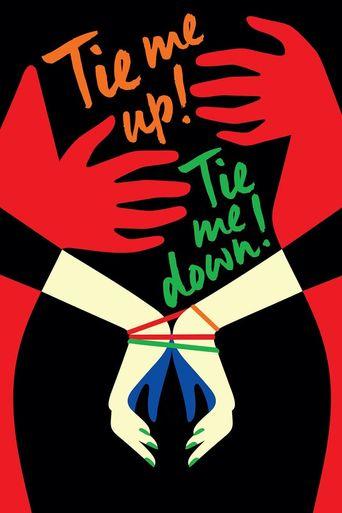 Watch Tie Me Up! Tie Me Down!