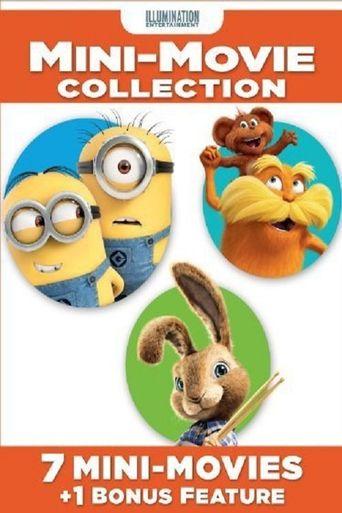 Illumination 7 Mini-Movie Collection Poster