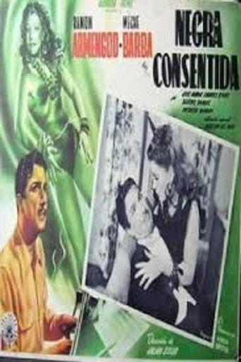 Negra consentida Poster