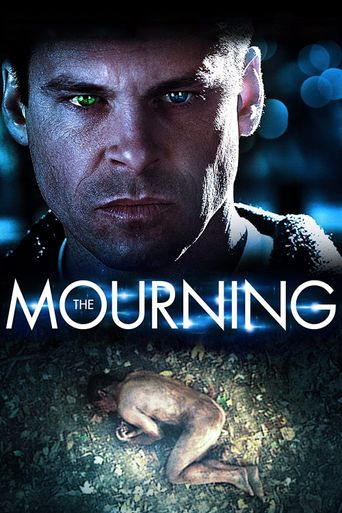 The Mourning Poster
