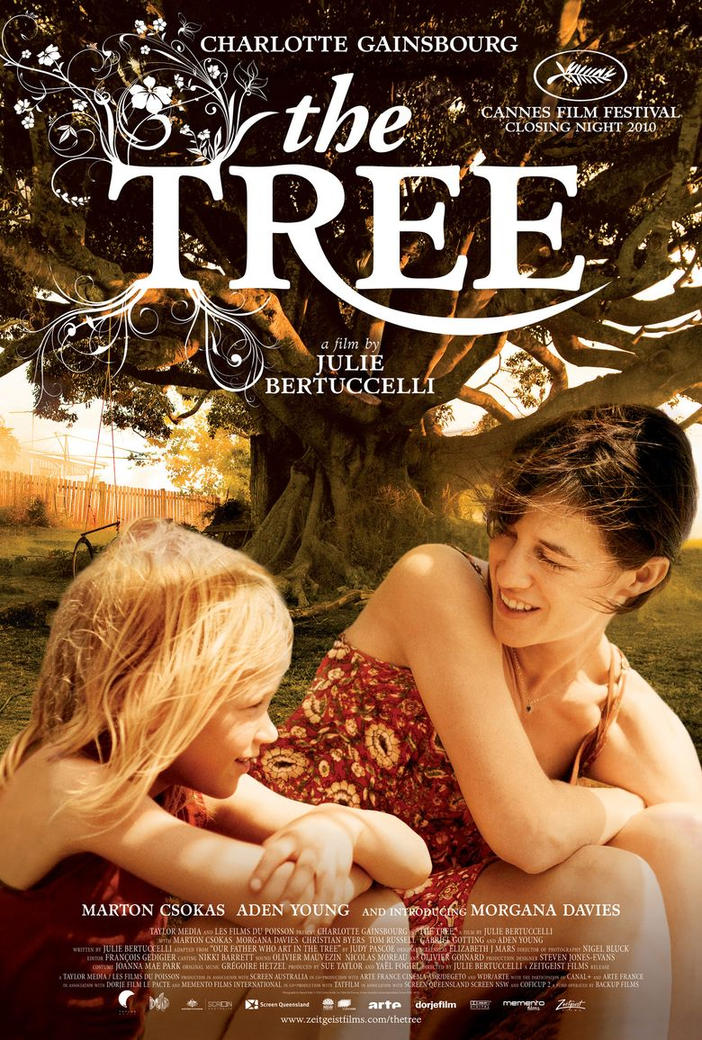 The Tree Poster