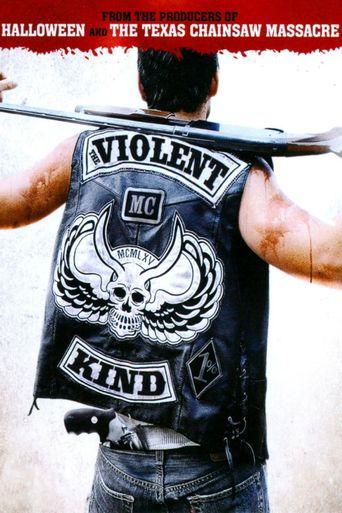 The Violent Kind Poster