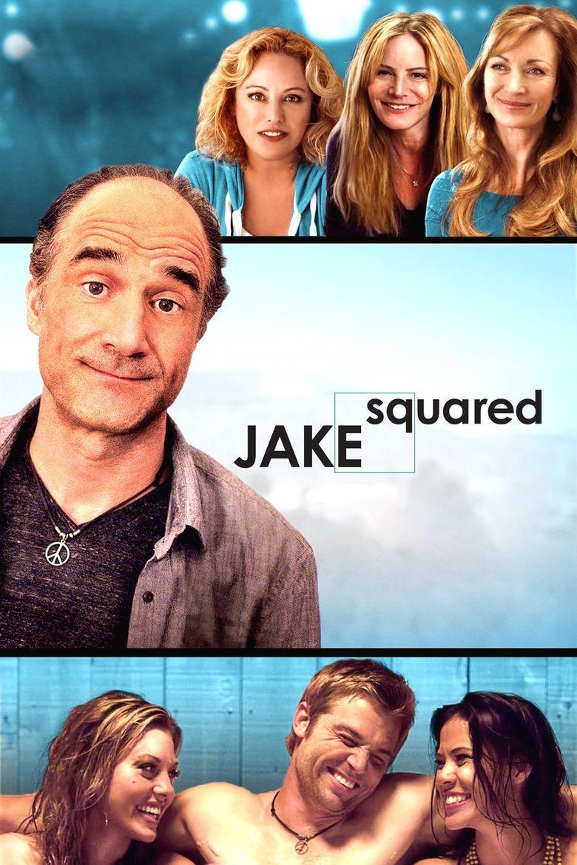 Jake Squared Poster