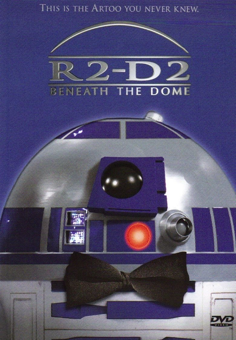 R2-D2: Beneath the Dome Poster