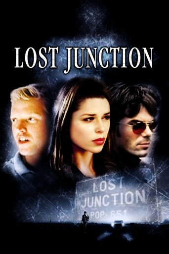 Lost Junction Poster