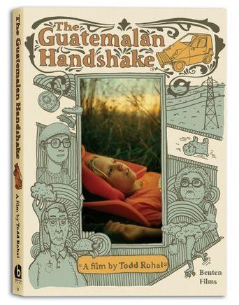 The Guatemalan Handshake Poster