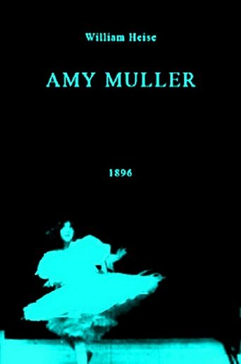 Watch Amy Muller