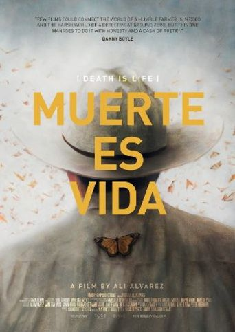 Muerte es Vida: Death is Life Poster