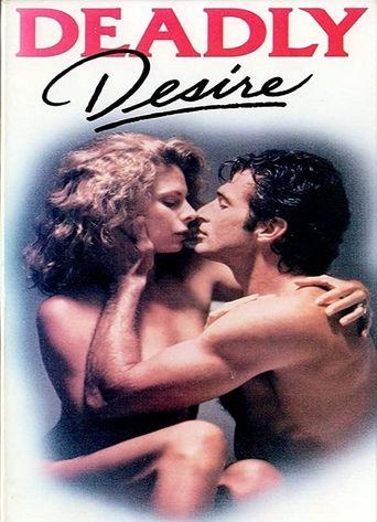 Deadly Desire Poster