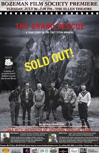 The Grand Rescue Poster