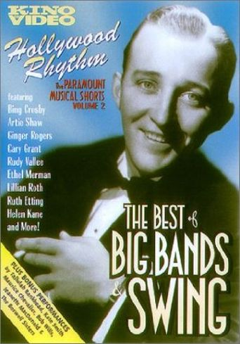 Ruth Etting in Favorite Melodies Poster