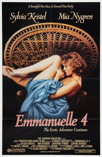 Emmanuelle 4 Poster