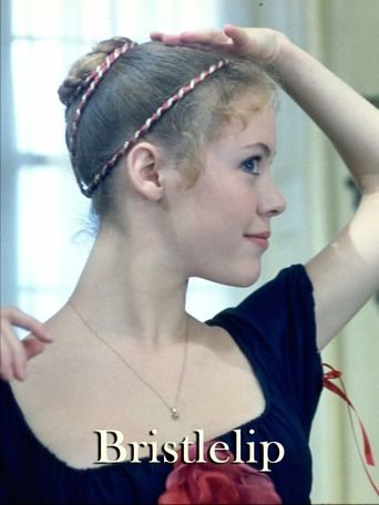 Bristlelip Poster