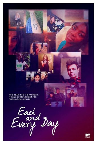 Each and Every Day Poster