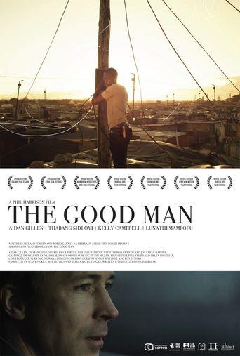 The Good Man Poster