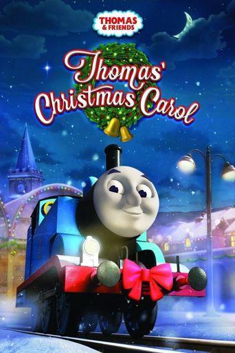 Watch Thomas & Friends: Thomas' Christmas Carol