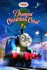 Thomas & Friends: Thomas' Christmas Carol poster