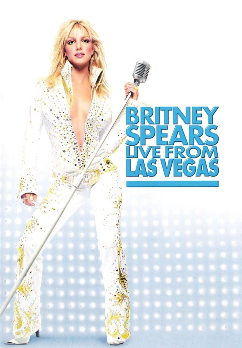 Britney Spears Live From Las Vegas 2001 Where To Watch It Streaming Online Reelgood