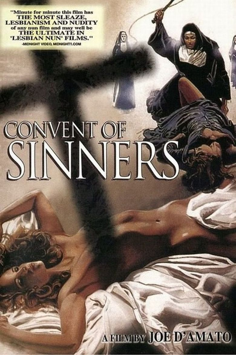 Convent of Sinners Poster