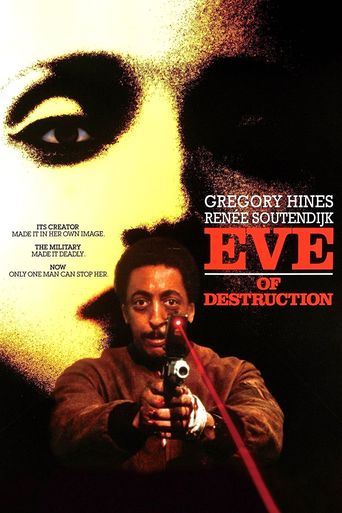 Eve of Destruction Poster