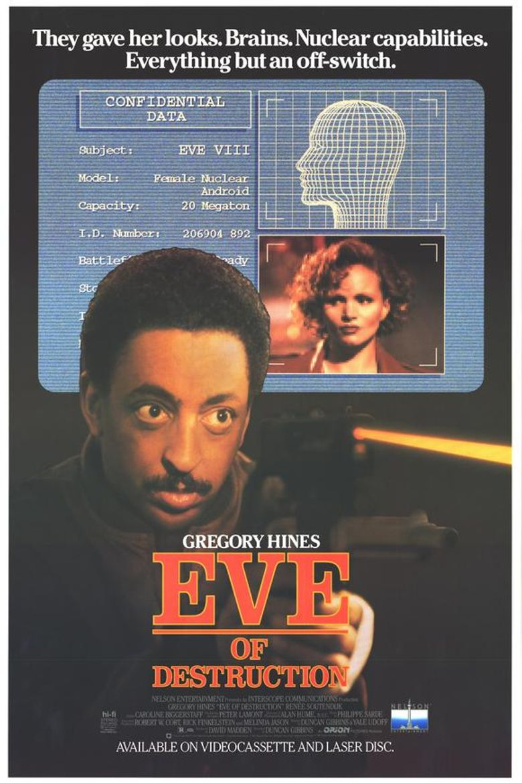Watch Eve of Destruction