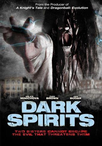 Watch Dark Spirits