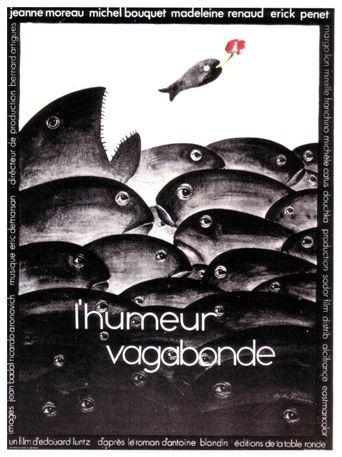 L'humeur vagabonde Poster