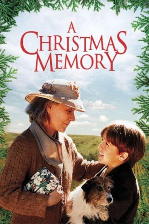 A Christmas Memory Poster