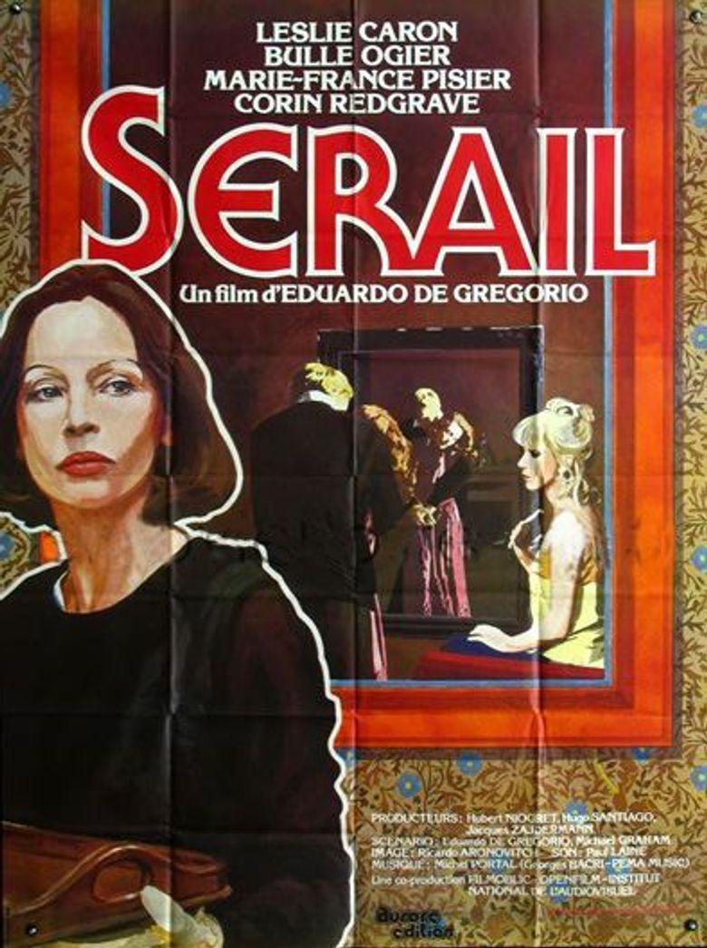 Surreal Estate Poster