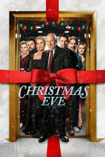 Christmas Eve Poster