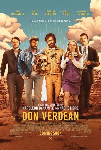 Watch Don Verdean
