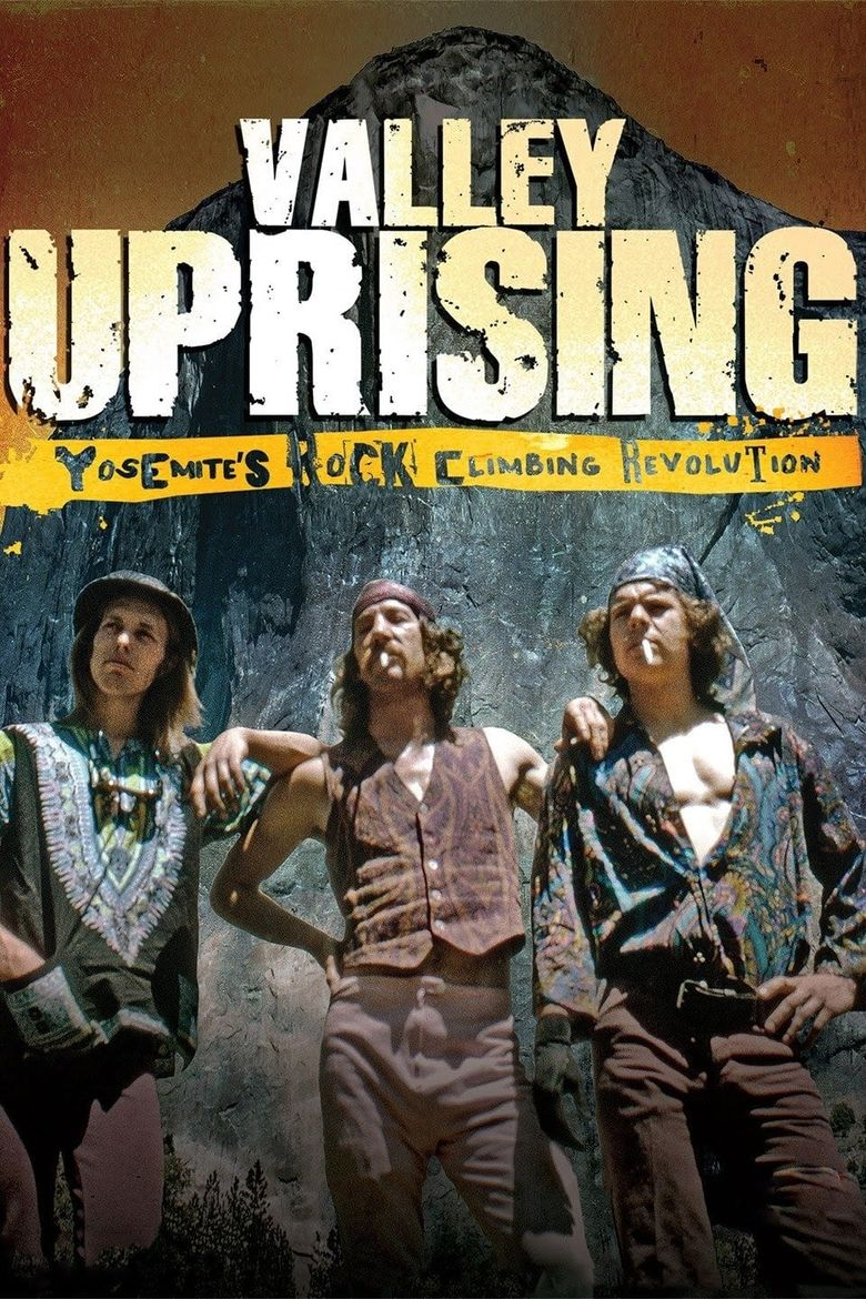 Watch Valley Uprising