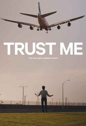 Trust Me Poster