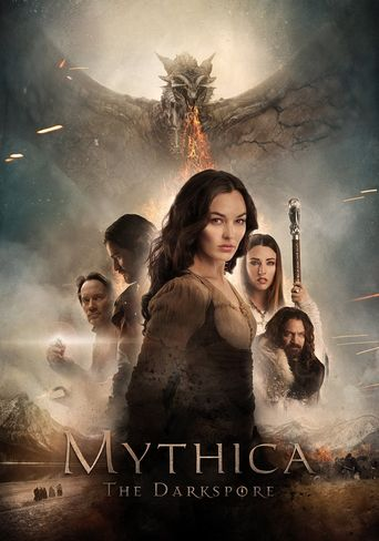Watch Mythica: The Darkspore