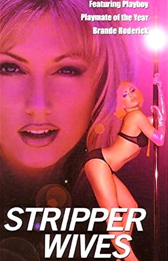 Stripper Wives Poster