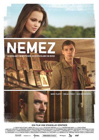 Nemez Poster