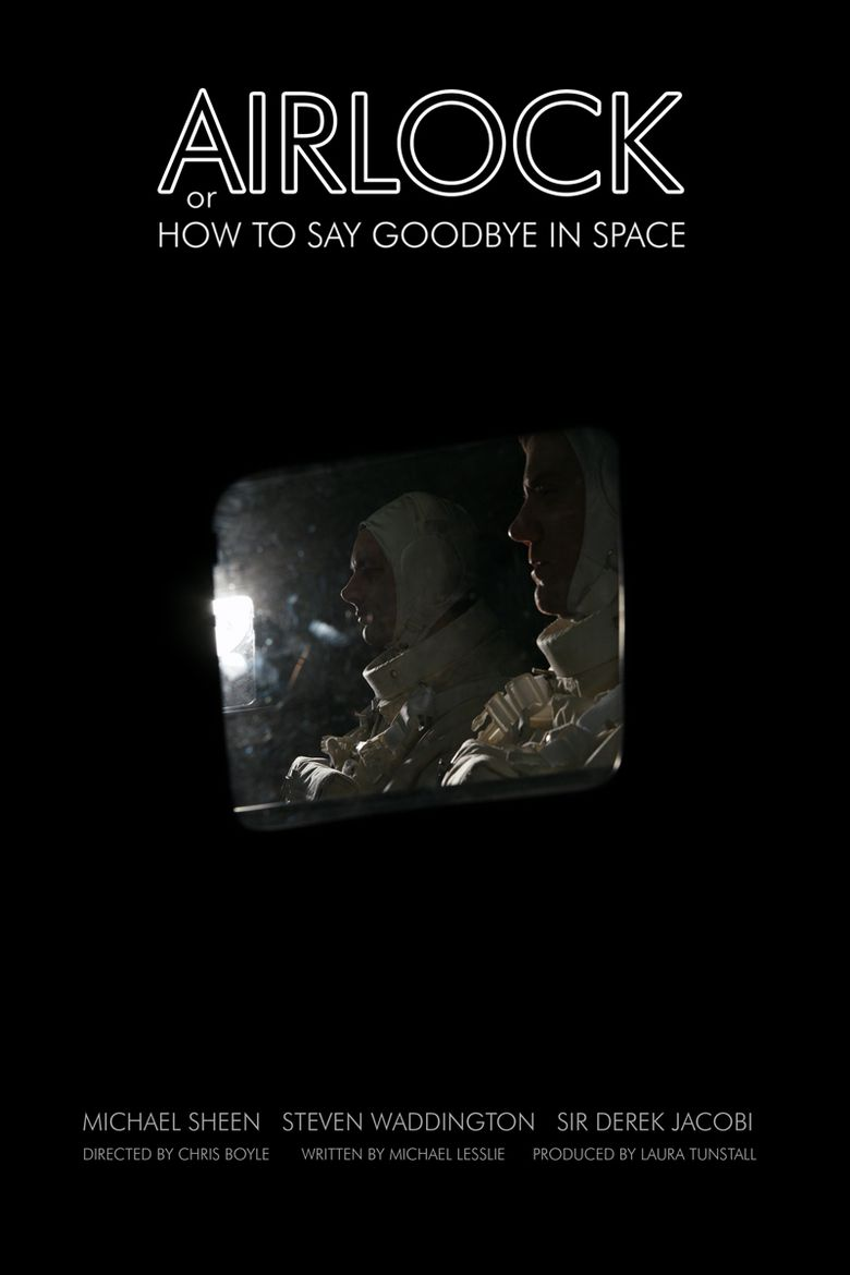Airlock, or How to Say Goodbye in Space Poster