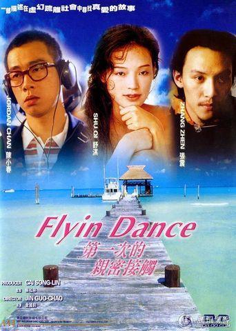 Flyin' Dance Poster