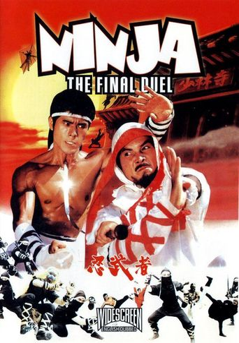 Ninja: The Final Duel Poster