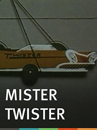 Mister Twister Poster