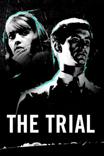 The Trial Poster